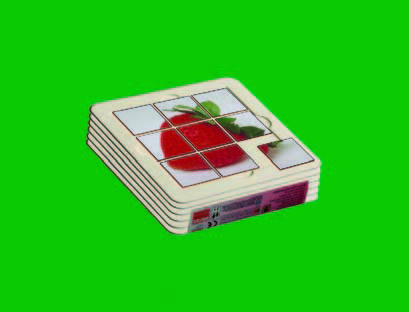 Fructe - puzzle 5