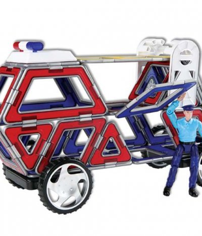 XL Cruisers – Ambulanta