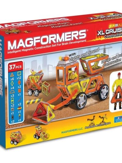 XL Cruiser -  Vehicule de santier