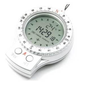 Compas Digital 4 in 1 8
