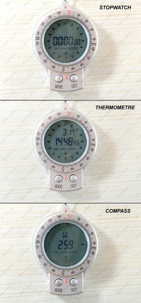 Compas Digital 4 in 1 6