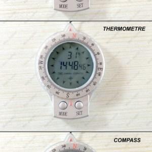 Compas Digital 4 in 1 10