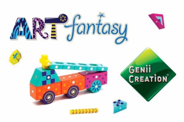 Art Fantasy 13