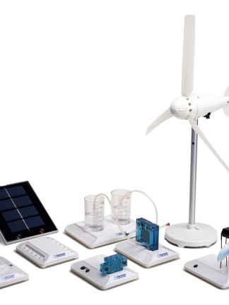 Set educativ Energie regenerabila
