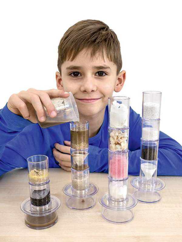 Set purificarea apei 3
