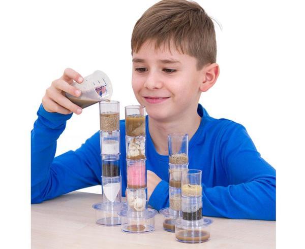 Set purificarea apei 4