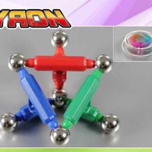 Tryron magnetic 175 piese 24