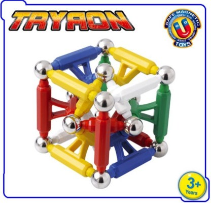 Tryron magnetic 175 piese