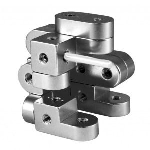 MetalManie model C - Robot 91