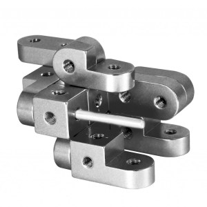 MetalManie model C - Robot 93