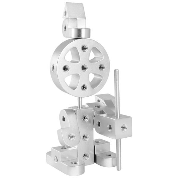 MetalManie model J - Zodiac 10