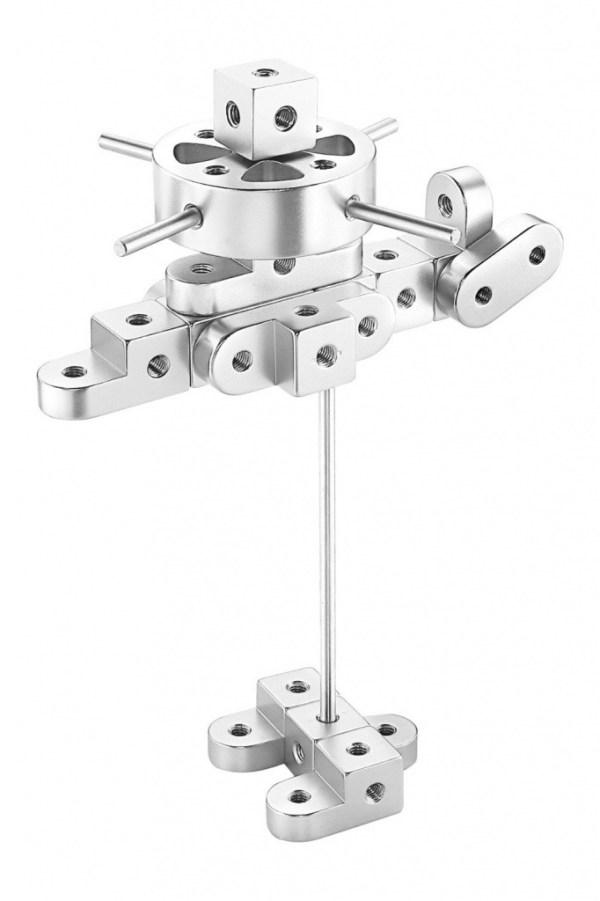 MetalManie model S - Infinit 5