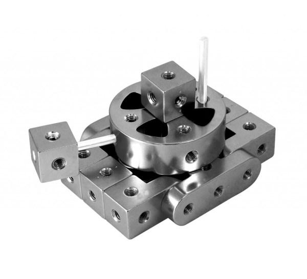 MetalManie model S - Infinit 61