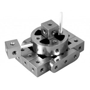MetalManie model S - Infinit 126