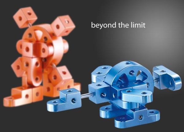 MetalManie model S - Infinit 4