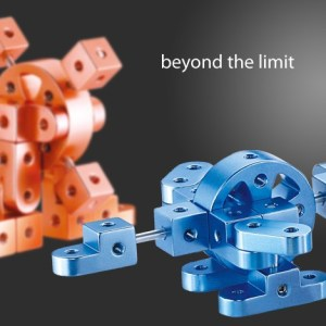 MetalManie model S - Infinit 69