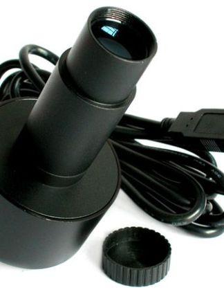 Camera video pentru microscop 1,3 MP