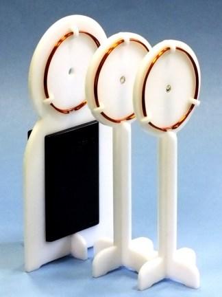 Propagarea undelor electromagnetice - set demonstrativ