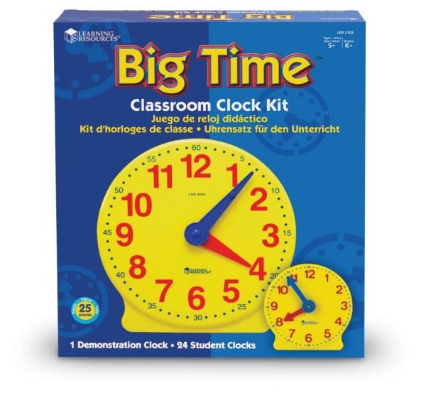 Set ceasuri pentru clasa 7