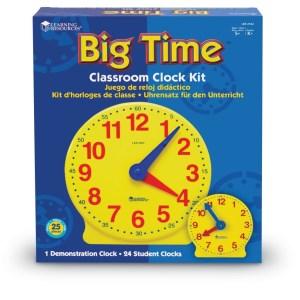 Set ceasuri pentru clasa 11