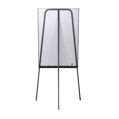 Flipchart whiteboard magnetic 5