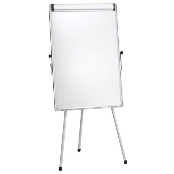 Flipchart whiteboard magnetic 3