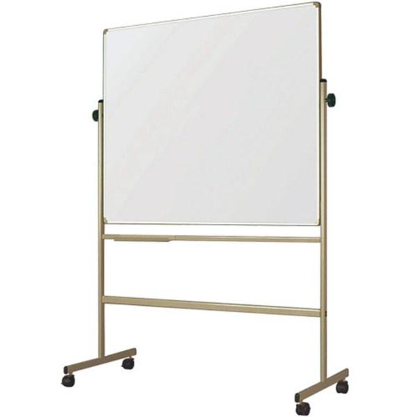 Whiteboard magentic rotativ cu doua fete 3