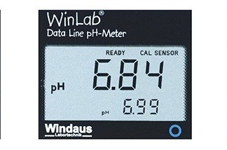 pH-Metru DATA LINE