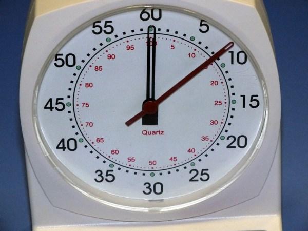 Cronometru de masa 5