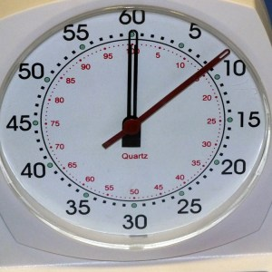 Cronometru de masa 7