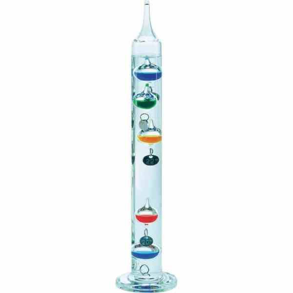 Termometru analogic Galileo Galilei 3