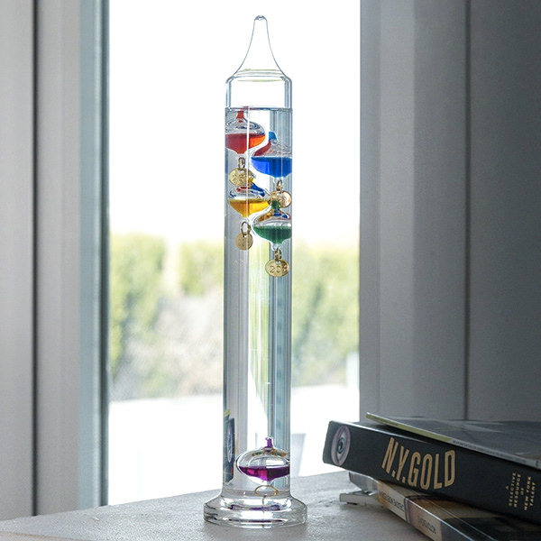 Termometru analogic Galileo Galilei 4