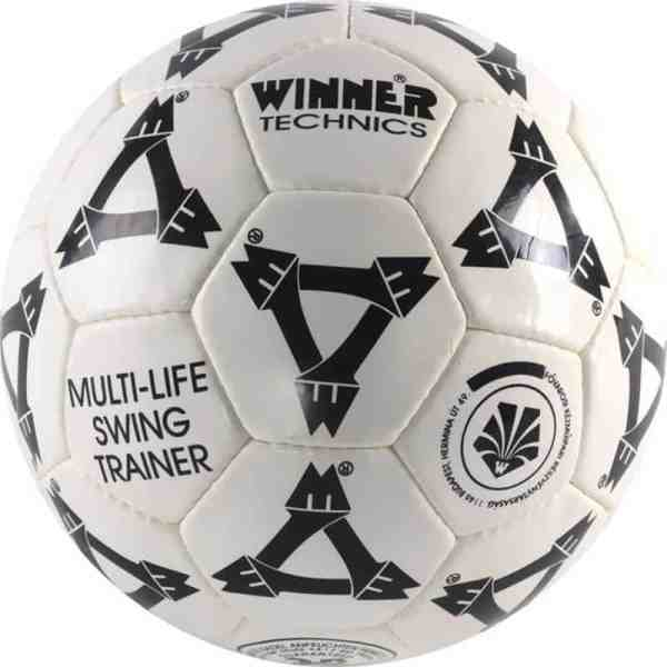Minge fotbal antrenament portar Technics 3