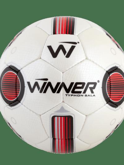 Minge fotbal din material sintetic Typhon Sala