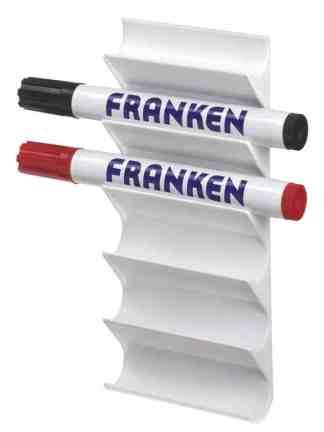 Suport magnetic pentru 6 markere