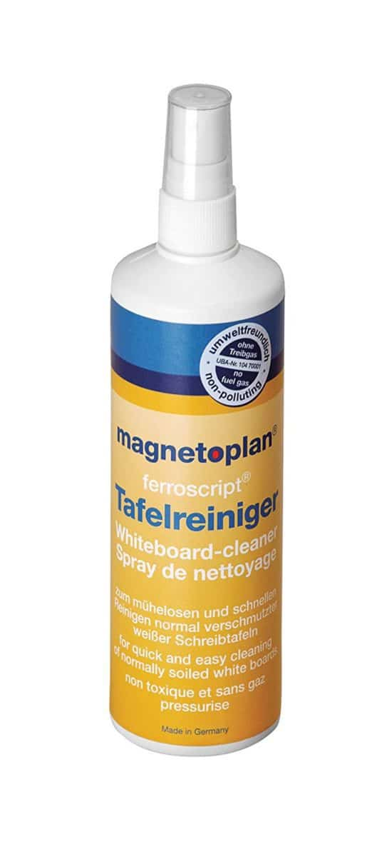 Spray curatare tabla alba Magnetoplan