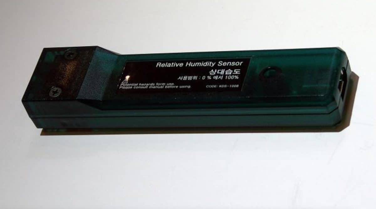 Traductor umiditate relativa