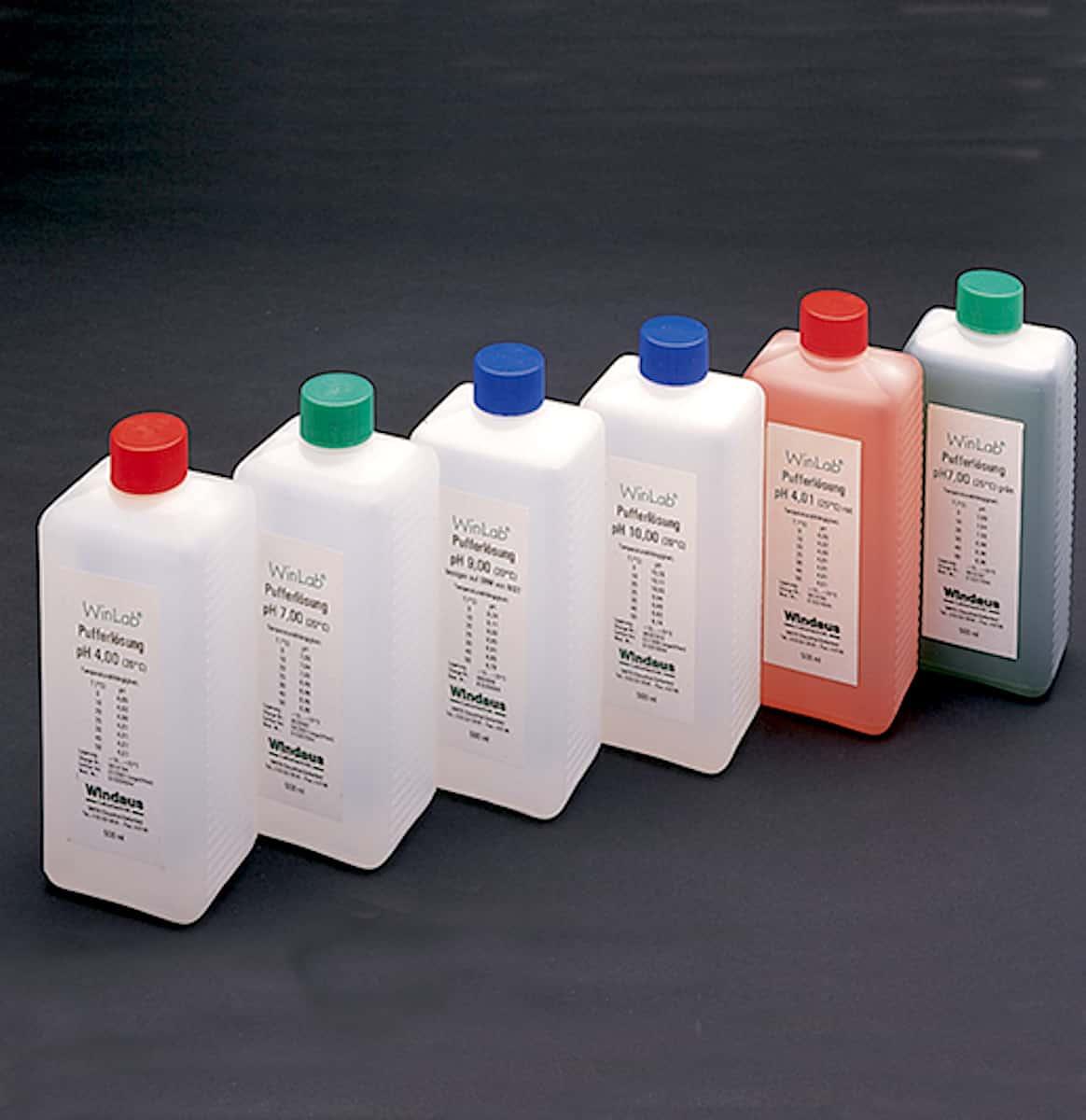 Solutie de calibrare pH