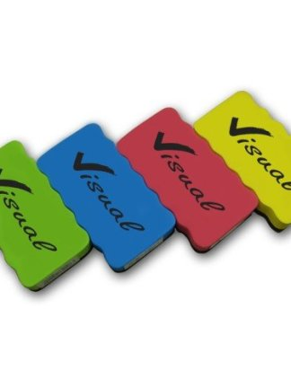 Burete magnetic pentru whiteboard si flipchart