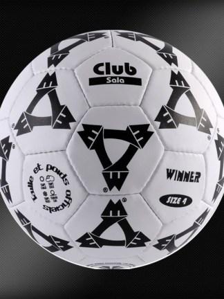 Minge fotbal Club Sala