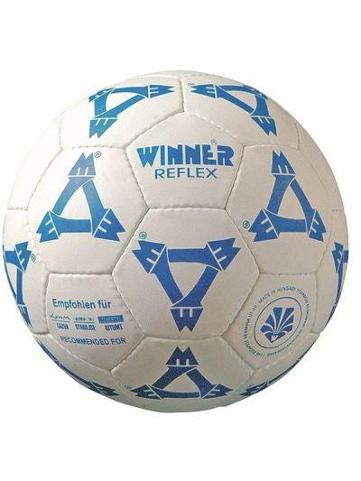 Minge fotbal pentru antrenament portar Reflex