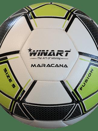 Minge fotbal Maracana - 5