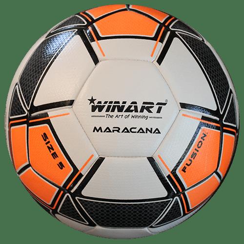 Minge fotbal Maracana 5