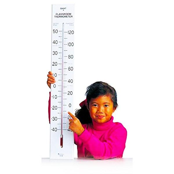 Termometru de clasa Gigant 3