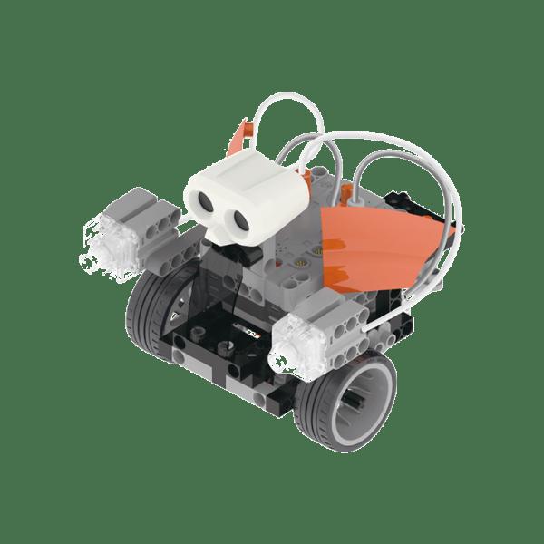 Kit robotic programabil 306 piese 6