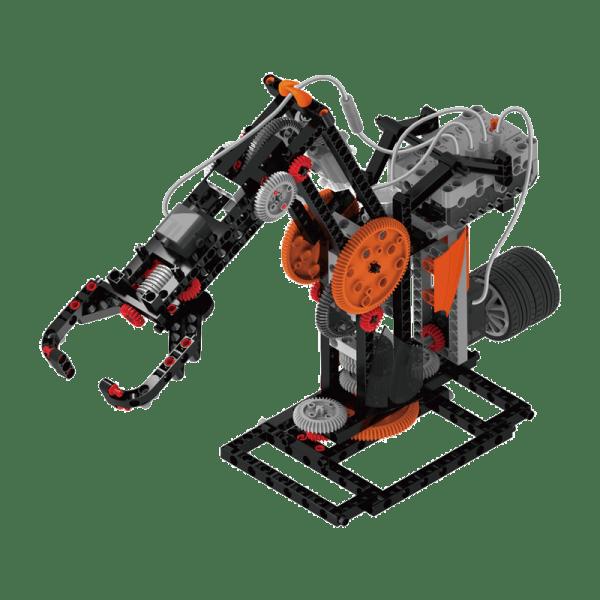 Kit robotic programabil 306 piese 2