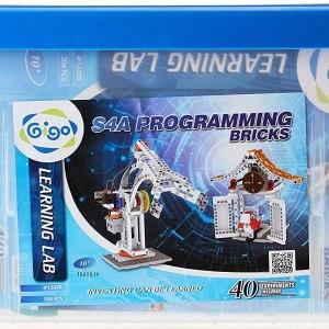 Kit robotic programabil S4A 15