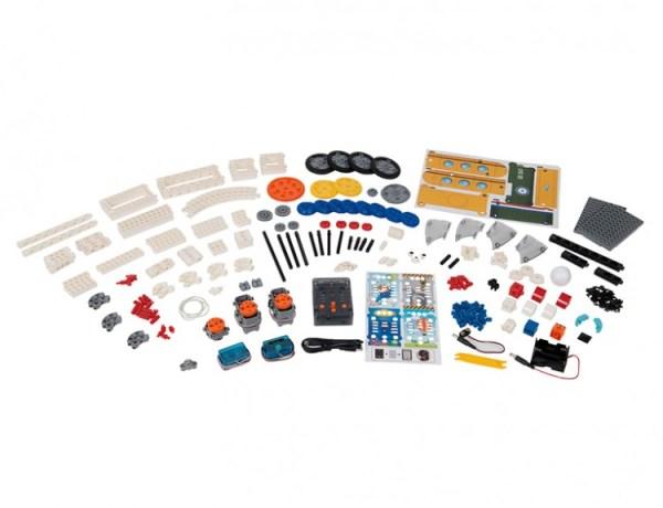 Kit robotic programabil S4A 5