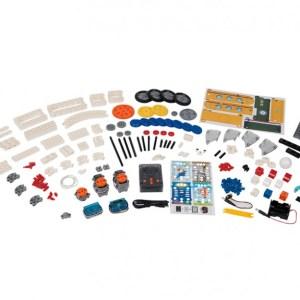 Kit robotic programabil S4A 11