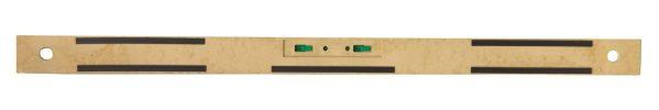 Trusa de instrumente geometrice Magnetice pentru tabla din lemn reciclat 7